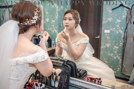 2020年8月15日國忠&莉敏 婚禮搶先看