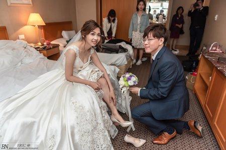 2020年12月19日俊明&佩蓉婚禮搶先看