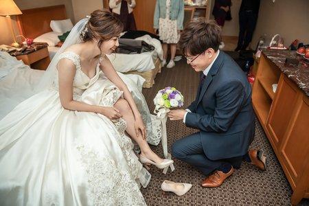 2020年12月19日俊明&佩蓉 結婚迎娶+午宴