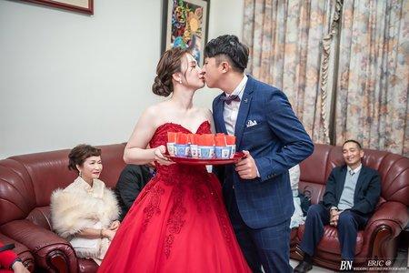 2021年1月24日 婚禮紀錄搶先看