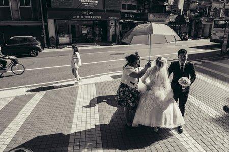 2021年1月31日 昀涵&韋豪 婚禮迎娶儀式午宴精選輯