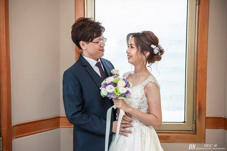 俊明&佩蓉 結婚迎娶午宴
