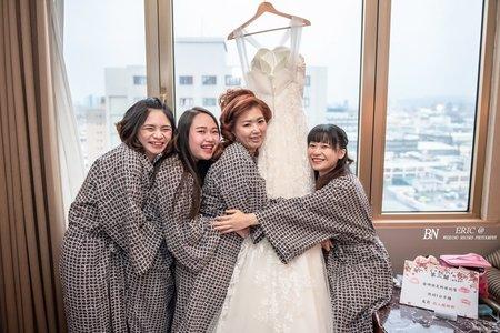 宗欽&佩樺 結婚迎娶儀式午宴 婚禮紀錄