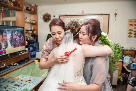 皓葳&心瑜 訂結同天晚宴婚禮紀錄
