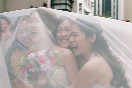婚禮動態錄影方案 + SDE快剪快播