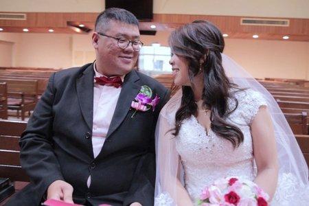 1007婚禮錄影