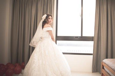 婚禮紀實錄影