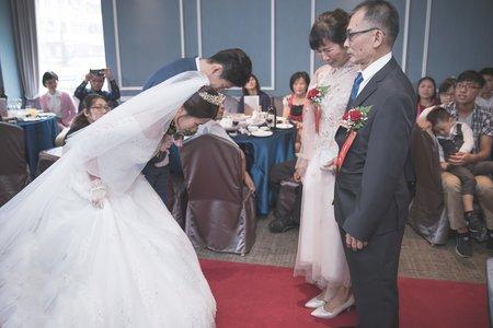婚攝平面紀錄