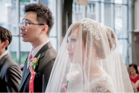 【雙雙對對.攝影工坊】=敬賢 & 瑾薇 Wedding=
