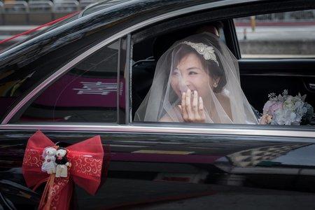 【雙雙對對.攝影工坊】=Derek & Ruby Wedding=