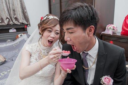 【雙雙對對.攝影工坊】=坤政 & 怡葆 Wedding=