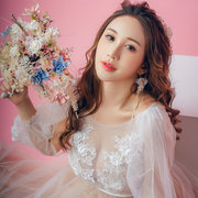 Mandy佳鈴/時尚美學/新娘秘書