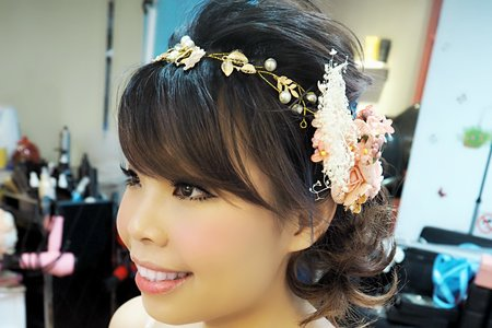 鴻瑜bride