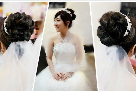 小薇bride(結婚)