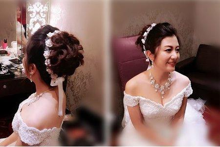 姵玲bride