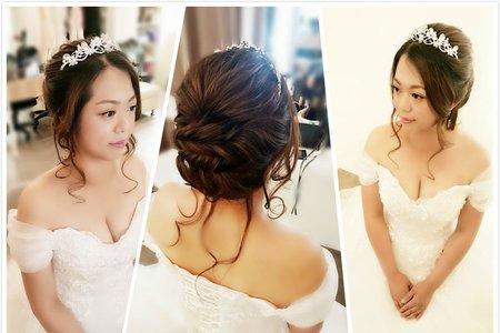 雅芳bride