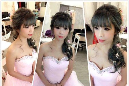 筱芳bride
