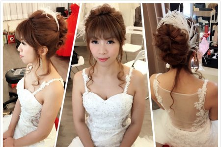 芯bride