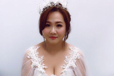 安榆結婚~幸福時光-新娘秘書Tina