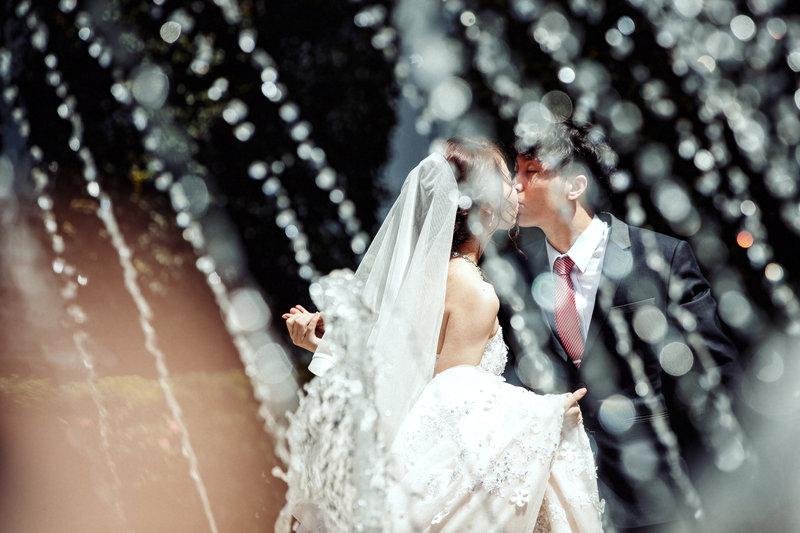 婚禮紀錄:台中林皇宮