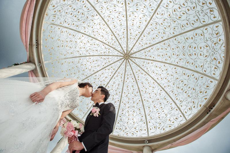 婚禮紀錄:心之芳庭
