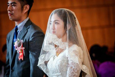 【婚禮紀錄】高雄漢來