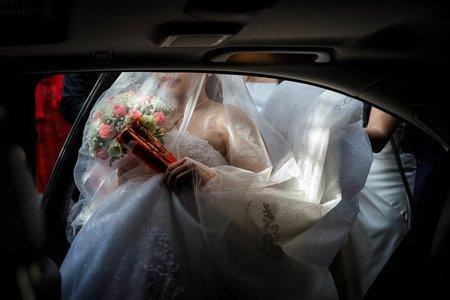 【婚禮紀錄】證婚午宴@青青食尚
