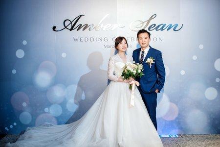 【婚禮紀錄】六福萬怡
