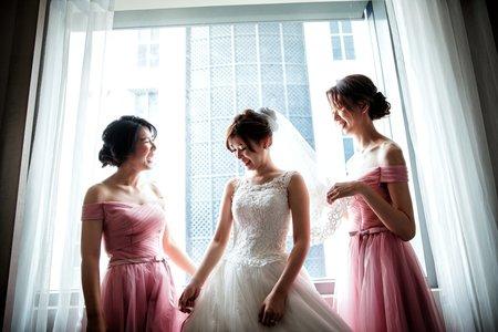 【婚禮紀錄】板橋凱撒