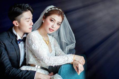 【婚禮紀錄】香榭玫瑰園