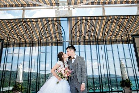 【婚禮紀錄】雲品酒店|訂結午宴