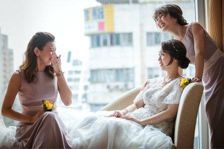 【婚禮紀錄】大倉久和|迎娶午宴