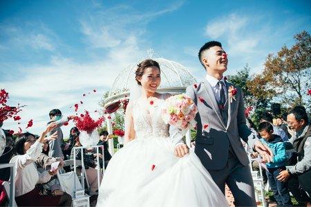 婚禮攝影精選集|婚攝嘉偉