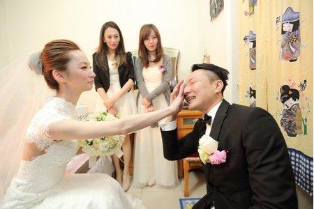 婚禮紀錄 / 聖峰 . 小艾 (陶醴春風)