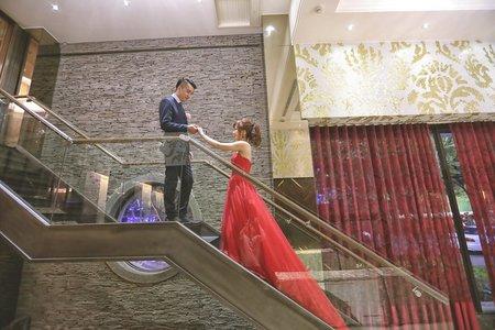婚禮紀錄 / 孟靈 . 妍汝