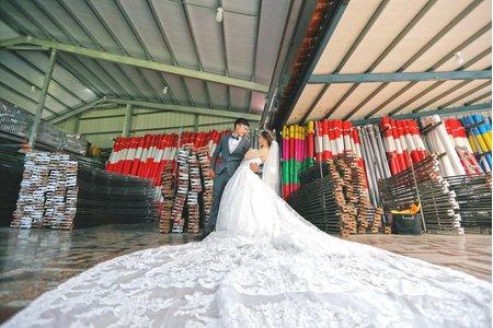 老宅 流水席也能拍出這樣的質感/ 雷司利 /婚禮紀錄 泰榕 . 甯心 結婚