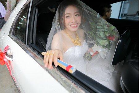 婚禮紀錄 / 佳穎 . 子緣