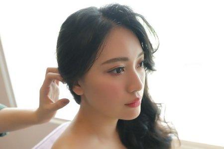 婚禮紀錄 / 健晟 . 林銘