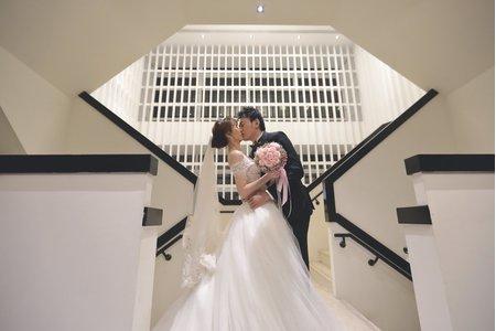 婚禮紀錄 / 俊廷 . 宛婷