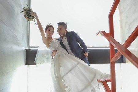 婚禮紀錄 / 東興 . 怡雯