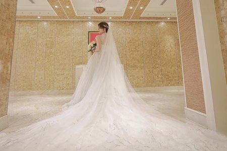 婚禮紀錄 / 玖融 . 姿樺