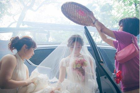 承穎&郁馨-Wedding