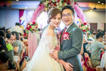宜哲&玉佩-Wedding