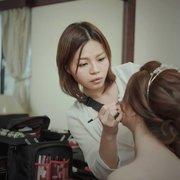 魔髮美妝-新娘秘書/整體造型工作室