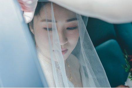 2017.10.21  言濬的幸福文定與迎娶花絮