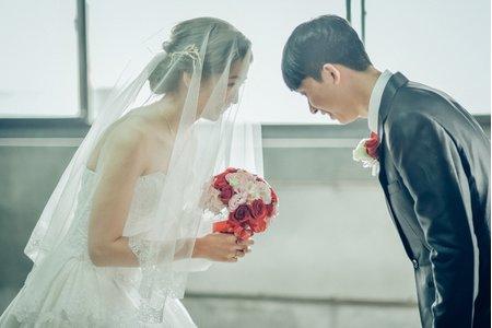 2017.12.31 銘祐.寧娟的幸福雙儀式全紀錄