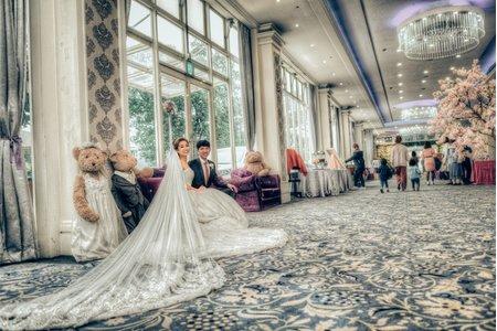 2017.12.31 銘祐.寧娟的幸福婚宴紀錄 --婚禮攝影