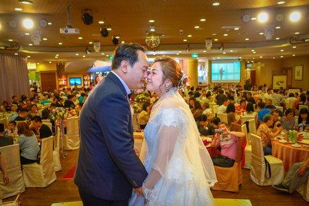 2018.05.27 育騏的幸福婚宴