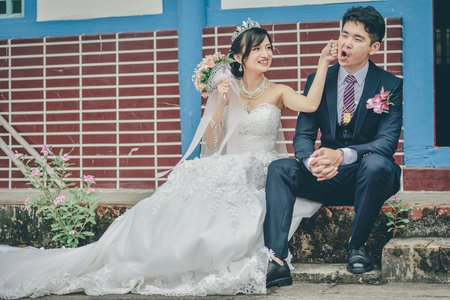 2018.05.12 玉銘&佩雲的山中花嫁(類婚紗篇)