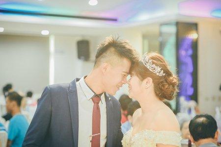 2018.07.15 ABBY的幸福婚宴